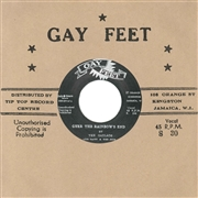 GAYLADS/LESLIE BUTLER - OVER THE RAINBOW' S END