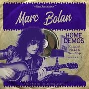 BOLAN, MARC - SLIGHT THIGH BE-BOP (AND OLD GUMBO JILL)