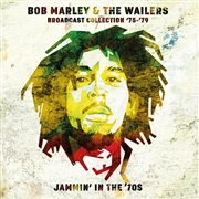 MARLEY, BOB -& THE WAILERS- - BROADCAST COLLECTION '75-'79 (7CD)