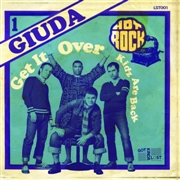 GIUDA - GET IT OVER/KIDZ ARE BACK