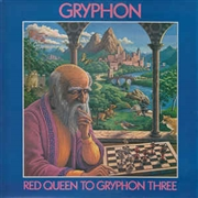 GRYPHON - RED QUEEN TO GRYPHON THREE