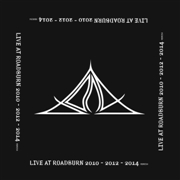 BONG - LIVE AT ROADBURN (3LP+3CD)