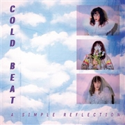 COLD BEAT - A SIMPLE REFLECTION EP