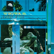 WIGWAM - LIGHT AGES (2LP/BLACK)