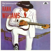 "WILLIAMS, HANK - THE LONESOME SOUND (10"")"