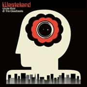 UNCLE ACID & THE DEADBEATS - WASTELAND (BLACK)