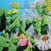 VARIOUS - THE THREE SEASONS (3LP/WHITE)