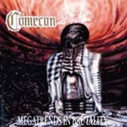 COMECON - MEGATRENDS IN BRUTALITY