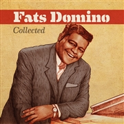 DOMINO, FATS - COLLECTED (2LP)