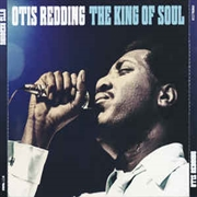 REDDING, OTIS - KING OF SOUL (4CD)