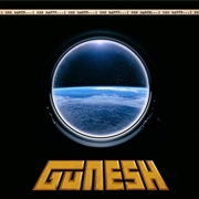 GUNESH - I SEE EARTH (BLACK)
