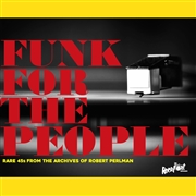 VARIOUS - FUNK FOR THE PEOPLE