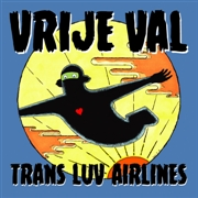 TRANS LUV AIRLINES - VRIJE VAL