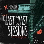 VARIOUS - KINGSTON FACTORY PRESENTS...