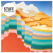 STUFF. - OLD DREAMS NEW PLANETS