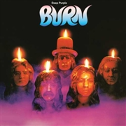 DEEP PURPLE - BURN (PURPLE)