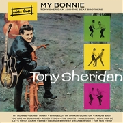 SHERIDAN, TONY -& THE BEAT BROTHERS- - MY BONNIE