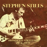 STILLS, STEPHEN - BROADCAST COLLECTION 1973-1979 (6CD)