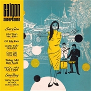 VARIOUS - SAIGON SUPERSOUND, VOL. 2 (2LP)