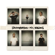 JAHNERATION - MIC SESSIONS