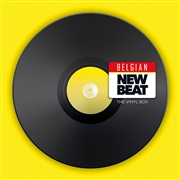 "VARIOUS - BELGIAN NEW BEAT (10X12"")"