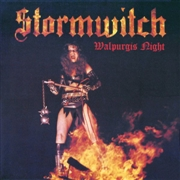STORMWITCH - WALPURGIS NIGHT (YELLOW)
