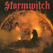 STORMWITCH - TALES OF TERROR (ORANGE)