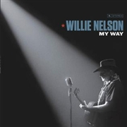 NELSON, WILLIE - MY WAY