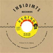 SKIDDY, DETROIT -& BUNNY GALE- - EXILE SONG/IN THE BURNING SUN JOH-HO