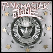 FUNKMASTER OZONE - FUNKIN ON .. ONE MORE !