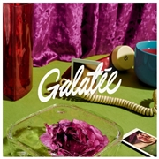GALATEE - RETROSPECTIVE EP