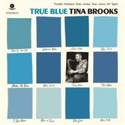 BROOKS, TINA - TRUE BLUE