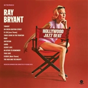 BRYANT, RAY - HOLLYWOOD JAZZ BEAT