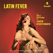 COSTANZO, JACK - LATIN FEVER -HQ/LTD-
