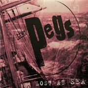 PEGS - LOST AT SEA
