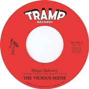 VICIOUS SEEDS - ILLEGAL DELIVERY