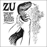 ZU - THE WAY OF THE ANIMAL POWERS
