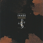 INADE - THE NINE COLOURS OF THE THRESHOLD