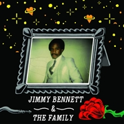 BENNETT, JIMMY -& THE FAMILY- - HOLD THAT GROOVE/FALLING IN AND OUT OF LOVE