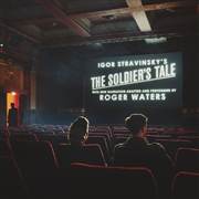 WATERS, ROGER - THE SOLDIER'S TALE (2LP)