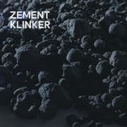 ZEMENT - KLINKER (BLACK)