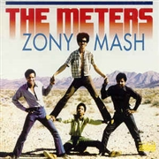 METERS - ZONY MASH (BLUE)