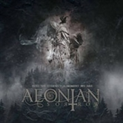 AEONIAN SORROW - INTO A ETERNITY A MOMENT WE ARE (2LP)