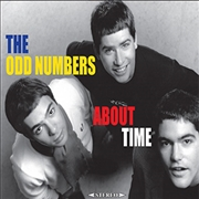 ODD NUMBERS - ABOUT TIME