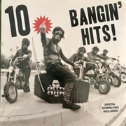 CREEPY CREEPS - 10 BANGIN' HITS