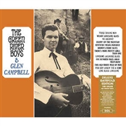 GREEN RIVER BOYS & GLEN CAMPBELL - BIG BLUEGRASS SPECIAL