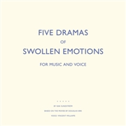 SUNDSTRÖM, ISAK - FIVE DRAMAS OF SWOLLEN EMOTIONS