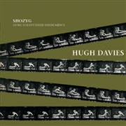 DAVIES, HUGH - SHOZYG: MUSIC FOR INVENTED INSTRUMENTS