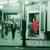 VARIOUS - NEW ORLEANS SOUL 1962-1966 (4CD)