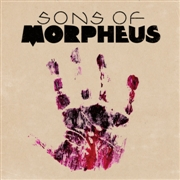 SONS OF MORPHEUS - SONS OF MORPHEUS